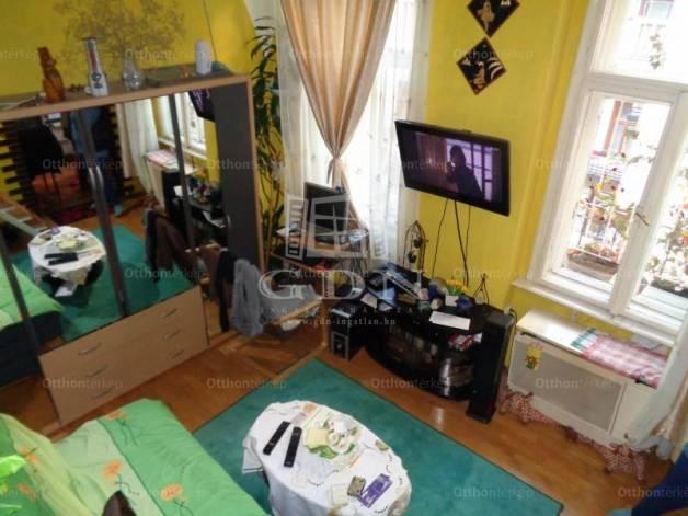 Eladó 1 szobás lakás Erzsébetvárosban, Budapest, Garay tér