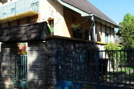 Iregszemcse eladó családi ház