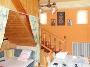 Iregszemcsei eladó családi ház, 4 szobás, 130 négyzetméteres