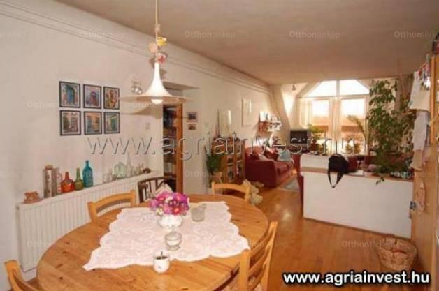 Lakás eladó Eger, 82 négyzetméteres