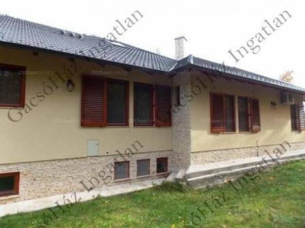 Leányfalui eladó családi ház, 4+2 szobás, 244 négyzetméteres