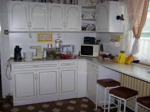 Sarkadi eladó családi ház, 2+2 szobás, Hajdú utca 55-ben