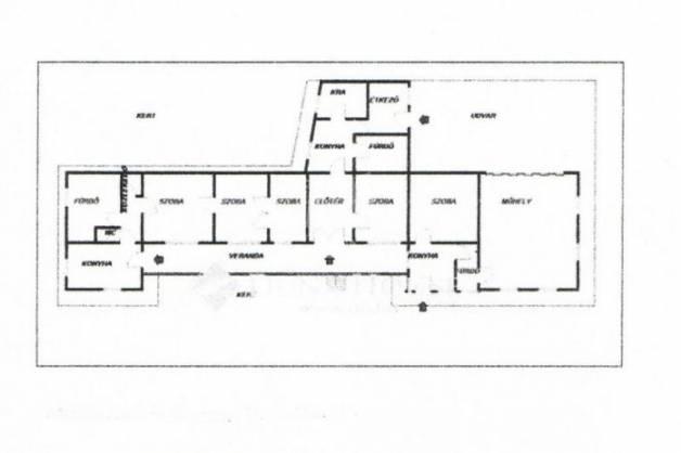 Budaörs családi ház eladó, 6 szobás