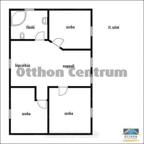 Eladó 6 szobás családi ház Hódmezővásárhely