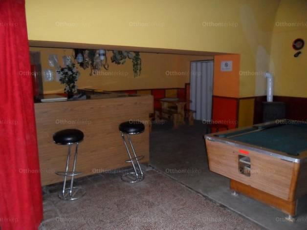 Novajidrány házrész eladó, Kossuth utca, 4 szobás