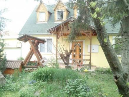 Miskolci eladó családi ház, 3+1 szobás, 135 négyzetméteres