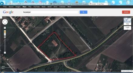 Tiszaalpári ház eladó Kecskeméti tanya, 160 négyzetméteres