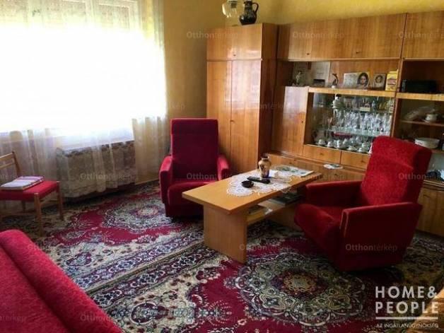 Családi ház eladó Kistelek, 120 négyzetméteres
