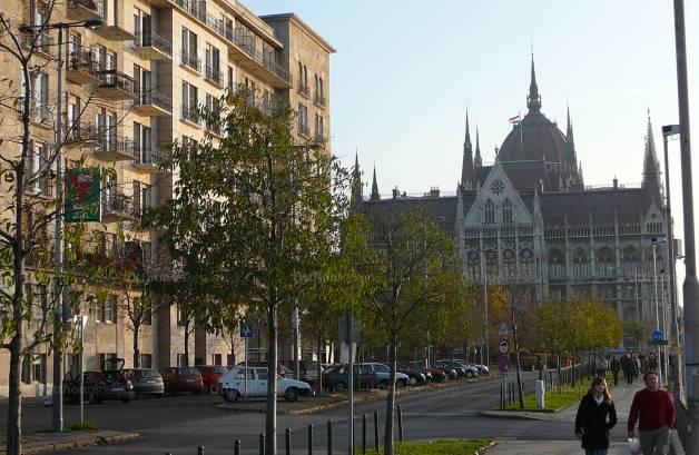 Budapest, V. kerület Markó utca 1.