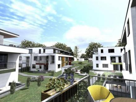 Mosonmagyaróvári lakás eladó, 47 négyzetméteres, 1 szobás
