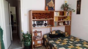 Orosháza 2 szobás lakás eladó a Juhász Gyula utcában