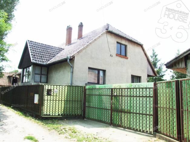 Kecskemét ház eladó Géza fejedelem körút