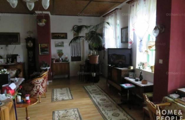 Domaszéki eladó családi ház, 3+2 szobás, 490 négyzetméteres
