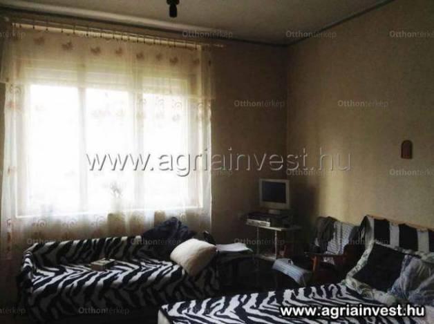 Recsk 2 szobás családi ház eladó