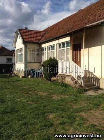 Családi ház eladó Recsk, 100 négyzetméteres
