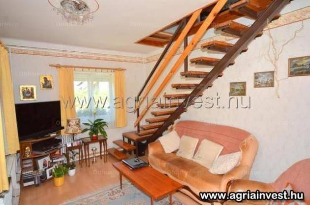 Noszvaj 4 szobás családi ház eladó
