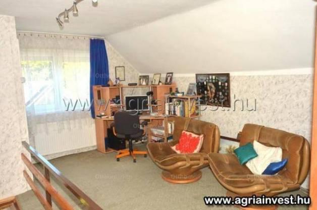 Családi ház eladó Noszvaj, 150 négyzetméteres