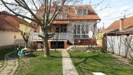 Mezőkovácsháza eladó családi ház az Árpád utcában 223-ban