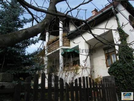 Eladó 4 szobás családi ház Budapest