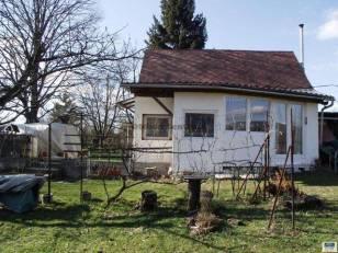 Pilisvörösvár 1+1 szobás családi ház eladó