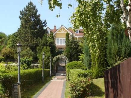 Eladó ház Tihany, 5 szobás