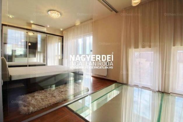 Debreceni lakás kiadó, 86 négyzetméteres, 2 szobás