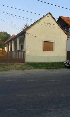 Himesháza eladó családi ház