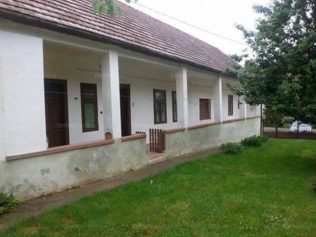 Himesháza 3 szobás családi ház eladó