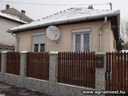Családi ház eladó Andornaktálya, 70 négyzetméteres