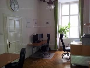 Budapesti kiadó lakás, Ferencvárosi rehabilitációs területen, Üllői út 5.