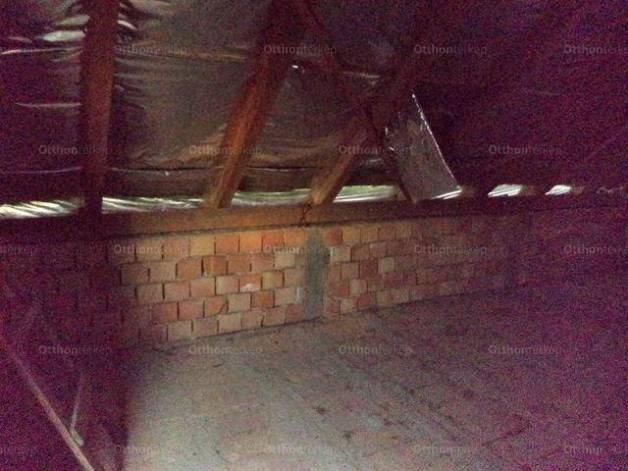 Pilisszántói családi ház eladó az Őz utcában, 78 négyzetméteres