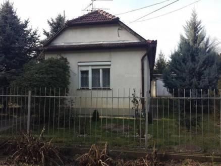 Családi ház eladó Szeged, Sia dűlő, 60 négyzetméteres