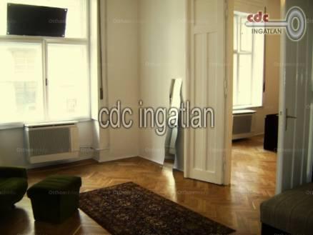Budapesti lakás eladó, Vizafogón, Pannónia utca, 1 szobás