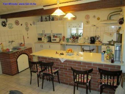 Mindszent eladó családi ház