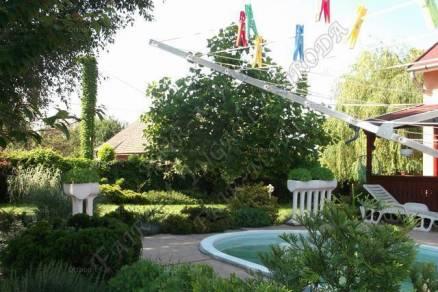 Családi ház eladó Szentes, 360 négyzetméteres