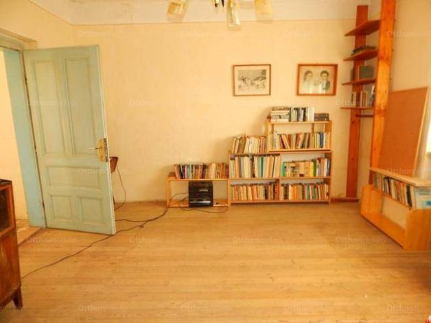 Eladó 3 szobás családi ház Hetes