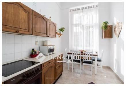 Budapest eladó lakás, Terézváros, Király utca, 58 négyzetméteres