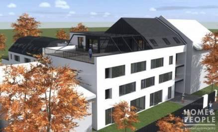 Új Építésű eladó lakás Szeged, 1+3 szobás