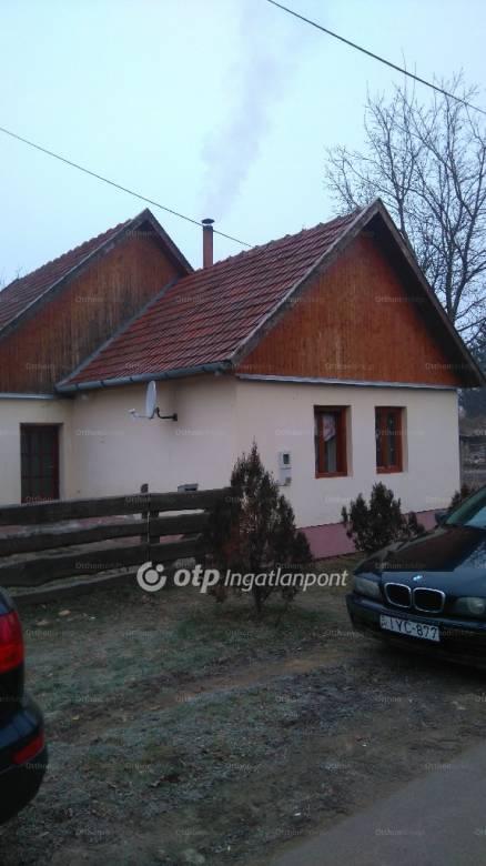 Elek 1+1 szobás ház eladó