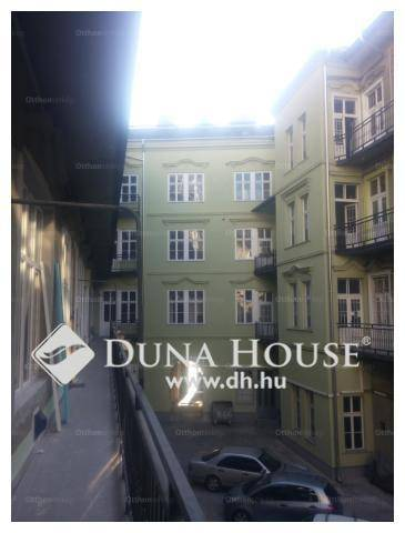 Eladó 2 szobás lakás Erzsébetvárosban, Budapest, Rákóczi út