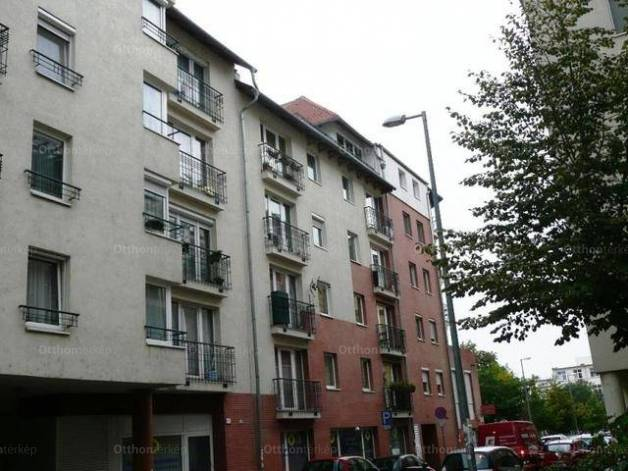 Budapest, IX. kerület Tűzoltó utca
