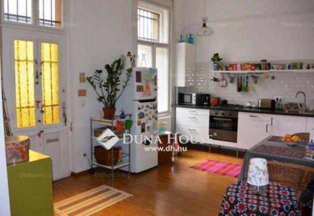 Eladó 2 szobás lakás Erzsébetvárosban, Budapest