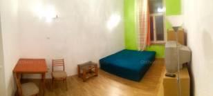 Kiadó 1 szobás lakás Erzsébetvárosban, Budapest, Szövetség utca