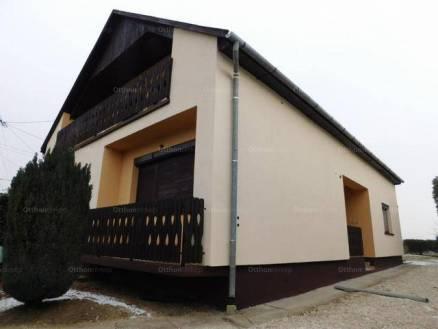 Zalaapáti 5+1 szobás családi ház eladó