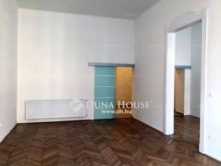 Budapest eladó lakás Terézvárosban, 67 négyzetméteres