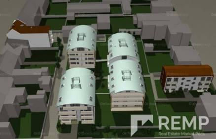 Eladó 2 szobás lakás Pécs, új építésű