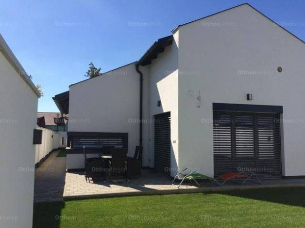 Levél eladó családi ház