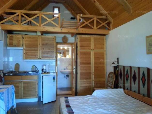 Tihany 4 szobás családi ház eladó