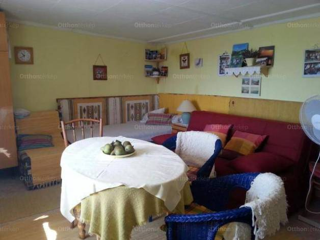 Balatonfüred 1 szobás nyaraló eladó
