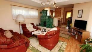 Családi ház eladó Alsópáhok, 114 négyzetméteres